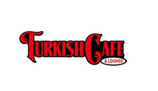 Turkish Cafe & Lounge Logo